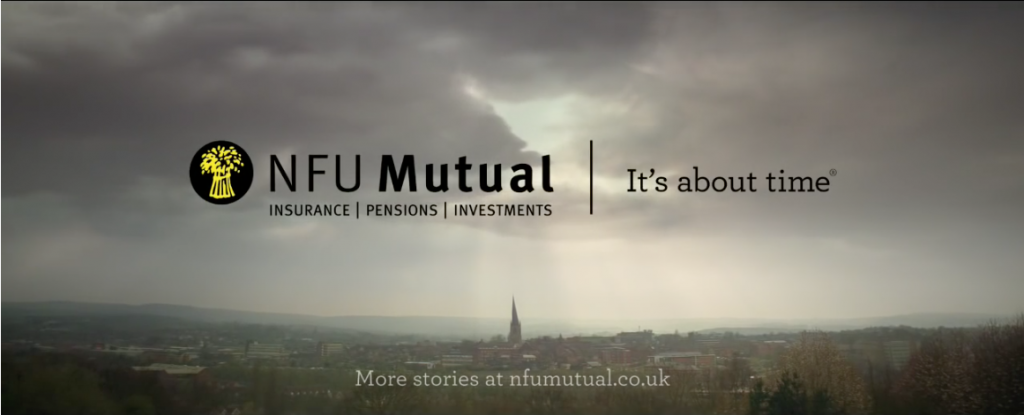 NFU Mutual almost everything