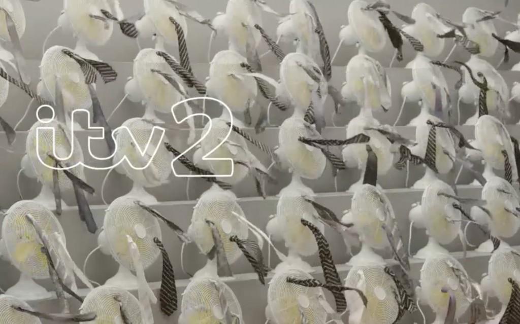 ITV2 Idents Blow Job screenshot