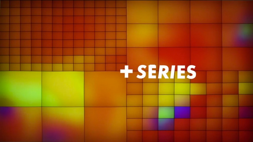 Studio canal ident series television