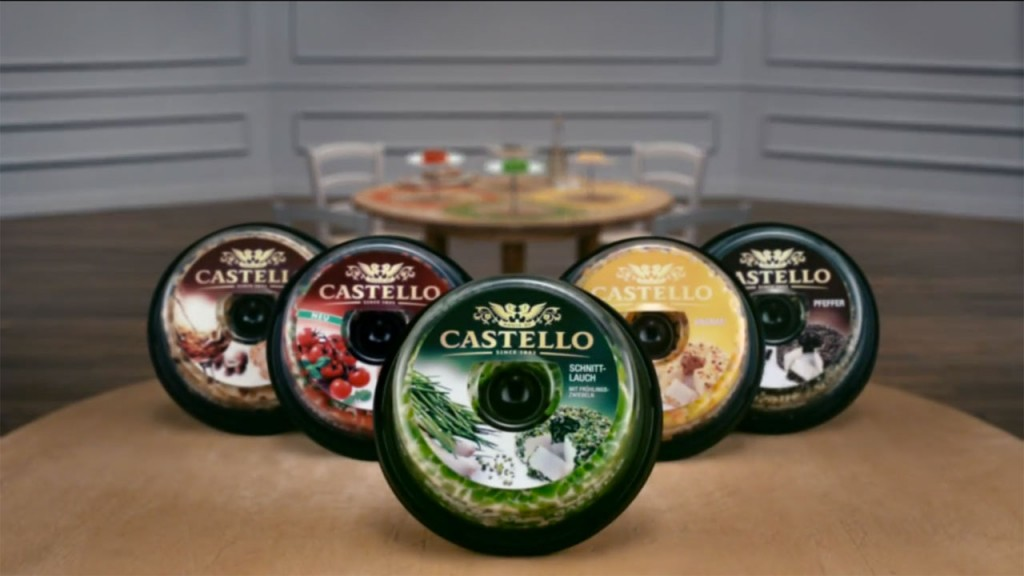 costello table cheese advert range soft