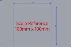 Scale ref